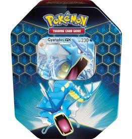 The Pokemon Company Pokémon TCG Hidden Fates Tin - Gyrados-GX