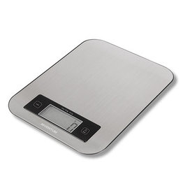 Inventum Inventum WS308 Digitale Keukenweegschal RVS max 10 kilo
