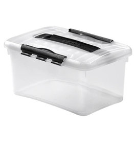 Curver Curver Optima Multi box 5 Liter Transparant