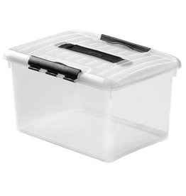 Curver Curver Optima Multi box 15 Ltr Transparant