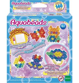 Aquabeads Aquabeads 31347 Mini Blingringpakket