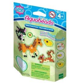 Aquabeads Aquabeads 31771A Mini Boerderij Pakket