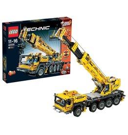 LEGO Lego Technic 42009 Mobiele Kraan