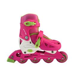 Move Inline Skates Move Blitz Girl
