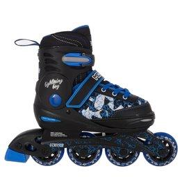 Move Inline Skates Move Lightning Boy