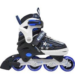 Move Inline Skates Move Star Boy Blue