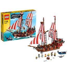 LEGO LEGO Pirates 70413 Piratenschip  - The Brick Bounty