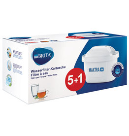 Brita Brita Maxtra Filter 5+1 gratis