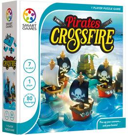 SmartGames Smartgames SG 094 Pirates  Crossfire