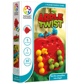 SmartGames SmartGames SG445 Apple Twist