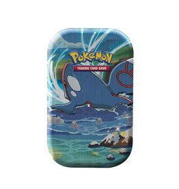 The Pokemon Company Pokémon TCG Shining Fates Mini Tin