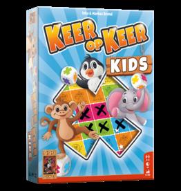 999 Games 999 Games Keer op Keer Kids - Dobbelspel
