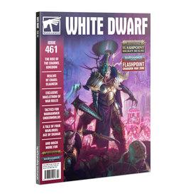 Warhammer Warhammer White Dwarf 461 Feb 2021
