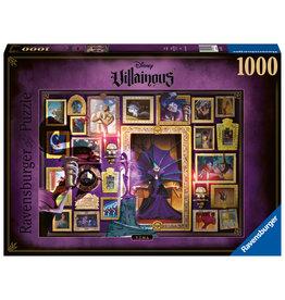 Ravensburger Ravensburger Puzzel 165223 Villainous: Yzma  1000 stukjes Disney Villainous