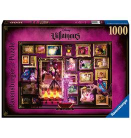 Ravensburger Ravensburger puzzel 165230 Disney Villainous: Dr. Facilier  1000 stukjes