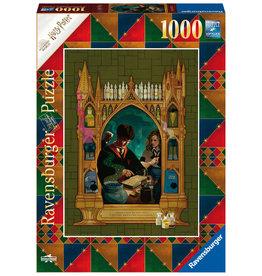 Ravensburger Ravensburger Puzzel 167470  Harry Potter (6) De Halfbloedprins   1000 stukjes