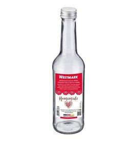 Westmark Westmark Fles met Schroefdop, 350ml