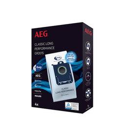 AEG Stofzak long performance 4st. S-bag