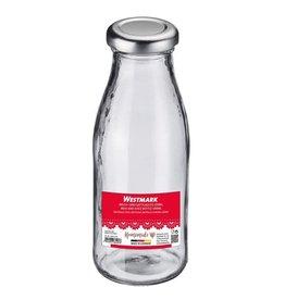 Westmark Westmark Fles voor Melk/Sap/Smoothie 250 ml