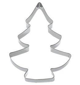 Westmark Westmark Uitsteekvorm Kerstboom, 12cm