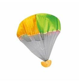 Rhombus Rhombus Air Parachute Ball  geel/groen