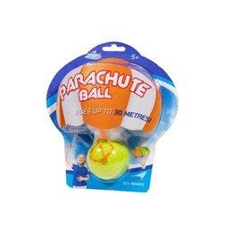 Rhombus Rhombus Air Parachute Ball  oranje/wit
