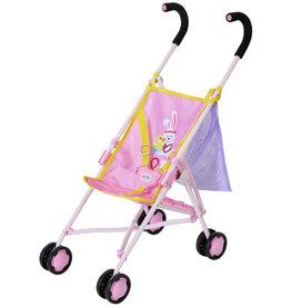 Zapf Baby Born Wandelwagen met Tas
