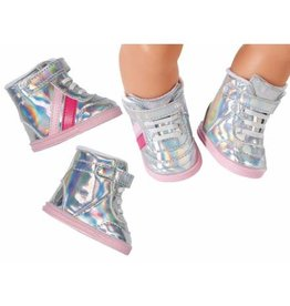 Zapf Baby Born Sneakers Roze 43cm