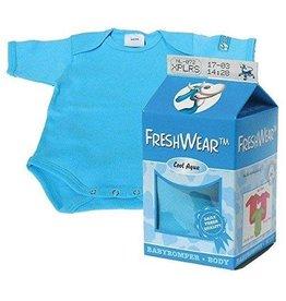 FreshWear FreshWear Body - Cool Aqua (Kleur kan afwijken van de foto)