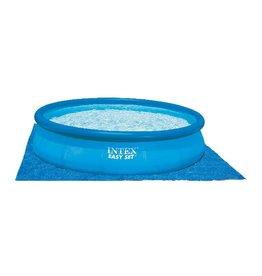 Intex Intex Grondzeil voor zwembad 4.72x4.72 mt