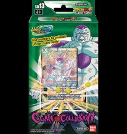Dragon Ball Dragon Ball SCG S10 Green Starter Deck