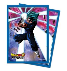 Ultra Pro Dragon Ball Deck Protector Sleeves (66x91 mm)