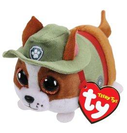 Ty Ty Teeny Ty's Paw Patrol Tracker 10cm