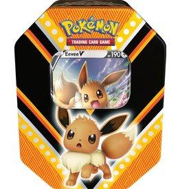 Pokemon Pokémon TCG Fall Tin - Eevee
