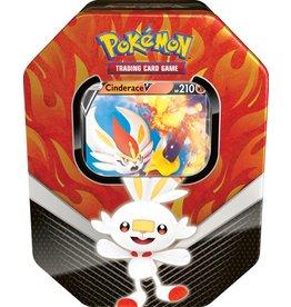 Pokemon Pokémon TCG Spring Tin 2020 - Galar Partners - Cinderace