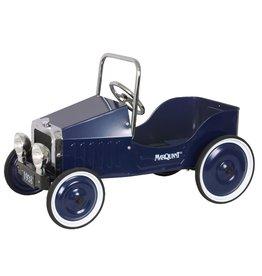 Marquant Marquant Metal Classic Car Blue - Trapauto