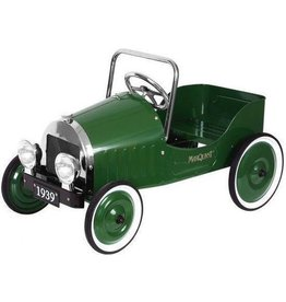 Marquant Marquant Metal Classic Car Green - Trapauto Groen