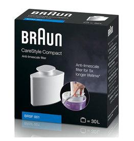 Braun Braun CareStyle Compact antikalkfilter BRSF001