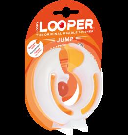 Blue Orange Games Loopy Looper Jump Oranje