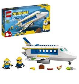 LEGO Lego Minions 75547 Training van Minion-piloot - Training Piloot