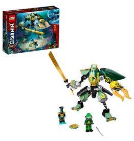 LEGO Lego Ninjago 71750 Lloyd's Hydro Mech