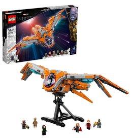 LEGO Lego Super Heroes 76193 Het schip van de Guardians - The Guardians Ship