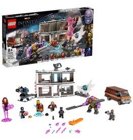 LEGO Lego Super Heroes 76192 Avengers: Endgame Final Battle