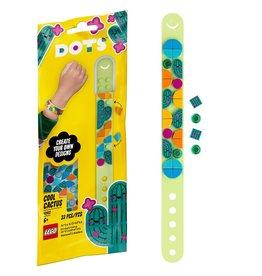 LEGO Lego Dots 41922 Coole Cactus Armband - Cool Cactus Bracelet