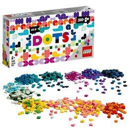 LEGO Lego Dots 41935 Enorm Veel DOTS - Lots of DOTS