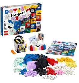LEGO Lego Dots 41938 Creatieve Ontwerpdoos - Creative Designer Box