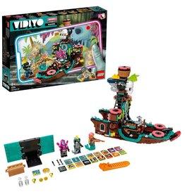 LEGO Lego Vidiyo 43114 Punk Pirate Ship