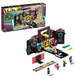 LEGO Lego Vidiyo 43115 The Boombox