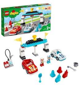 LEGO Lego Duplo 10947 Racewagens - Race Cars