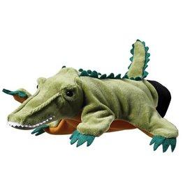 Beleduc Beleduc Handpop Krokodil